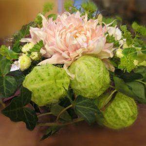 Blumenabo von Blueme & Gschänk Chäller Oberentfelden
